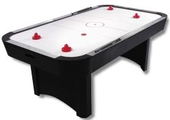 Airhockey TORONTO, der stabile Airhockeytisch für die gesamte Familie Bitte wählen Sie aus den unten angeführten Varianten.