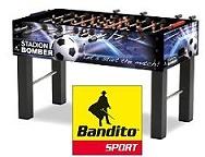 BANDITO Tischfußball