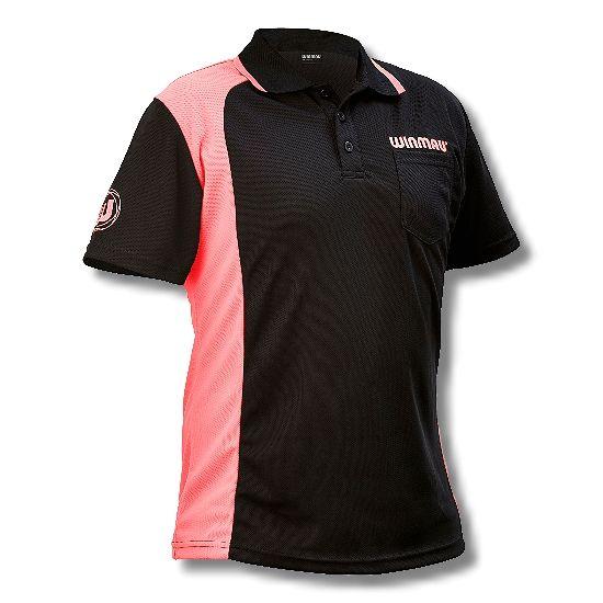Dart Shirt Original Winmau ROSA, 8382