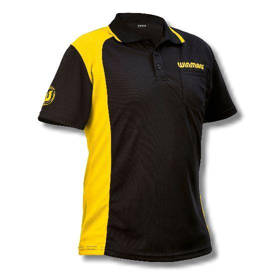 Dart Shirt Original Winmau GELB, 8379