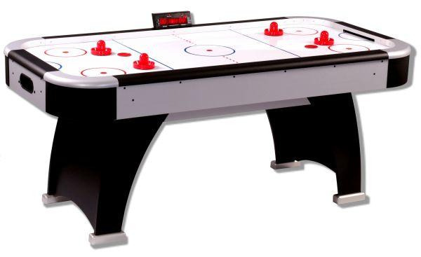 Airhockey ZODIAC, der stabile Airhockeytisch für die gesamte Familie !